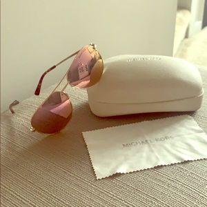 Like New Michael Kors ML 5009 Rodinara Sunglasses